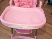 Scaun măsuță bebelusi