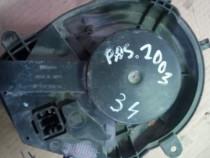 Ventilator habitaclu VW Passat 2003 cod 740221233F