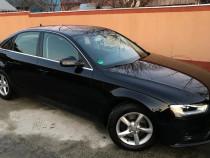 Audi a4 1.8 tfsi , benzina 170 cp