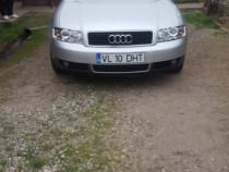 Audi a4 b6 1.9 awx 131hp 2003