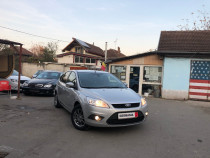 Ford Focus*1.6-diesel*euro 5*af.2011/luna 05*Tuv Germania