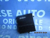 Statie audio-auto BMW E46 2002; 651208376312 (modul sunet)