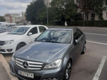Mercedes C250CDI 4MATIC
