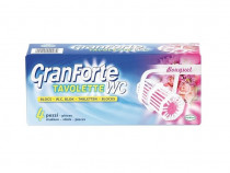 Deo wc Granforte Buchet floral 4 bucati 33 gr