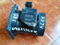 Debitmetru aer Audi A6 C5 benzina 2.8 , garantie