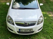 Opel zafira ecoflex 2011 euro 5
