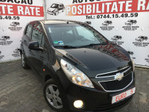 Chevrolet Spark 2011-EURO 5-Posibilitate RATE-