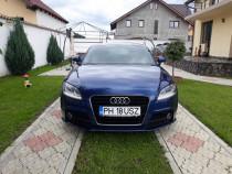 Audi TT S-LINE 2011 TFSI Pentru pretențioși Proprietar