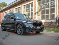 Bodykit BMW X5 G05 M-Pack 2018- v1