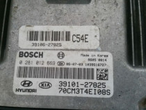 Calculator passat b6
