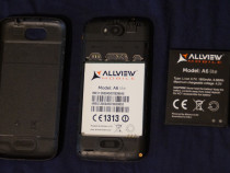 Telefon Allview A6 Lite - Defect