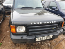Piese land rover discovery 2