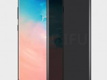 Folie Sticla Curbata Privacy - Samsung S10 S10 Plus