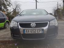 VW Eos 2.0 TDI An 2009
