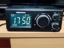 Radio cu ceas Medion