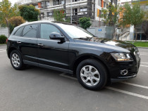 Audi q5 - 2.0 tdi- business- s tronic, quattro (4x4)-euro 6
