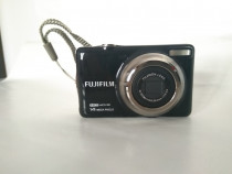 Aparat foto digital Fujifilm FinePix JV500, 14 MP, Black
