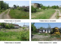 Spatiu industrial situat in Ploiesti, str. Macazului, nr. 11