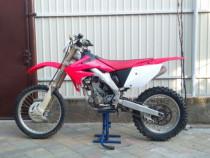 Moto Honda crf 250 x