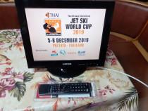 Tv-monitor lcd 39 cm