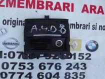 Scrumiera Audi A4 B8 2008-2015 dezmembrez Audi A4 B82.0 CAG