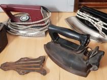 Colecție de fiare de călcat - ticlazău