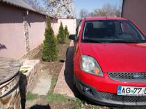 Ford Fiesta,1.25, benzina,39.000Km,Euro 4,proprietar