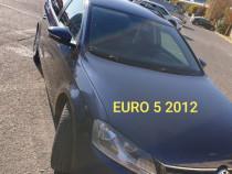 Vw Passat b7 1.6  2012 euro 5