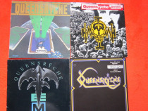 Vinil Queensryche -Hard Rock, Prog Rock, Progressive Metal