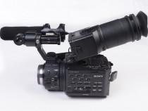Sony FS100