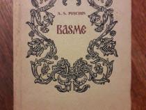 Basme - A. S. Puschin / C65P