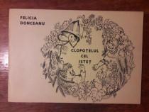Clopotelul cel istet - Felicia Donceanu / C65P