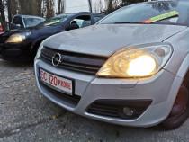 Opel Astra 1.7 CDTI-Euro 4-2009-Clima-Finantare rate