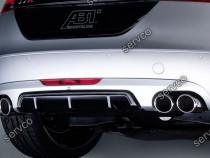 Difuzor bara spate Audi TT 8J ABT TT S RS 2006-2014 v2