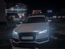 Audi a 7 / 3.0 tdi quattro / 245 cp / s line