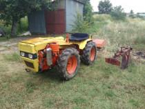 Tractor Pasquali 35 cp 2 cilindrii