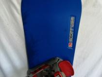 Placă Snowboard SCOTT USA de 150 cm