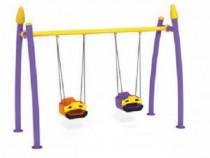 Echipamente de joaca pentru parcuri – leagane, hinta