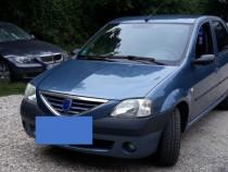 Inchiriez Dacia Logan pentru UBER, YANGO, TAXIFY 400lei/sapt