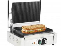 Grill panini cu striații, 44 x 41 x 19 cm, 2200 50750