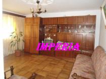 Garsoniera confort 1, Bucovina - Lic. Economic, etaj 1