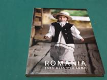 România ,țară deschisă lumii/2006