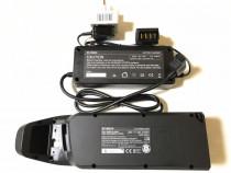 Baterie/Acumulator/Incarcator Nou Bicicleta Electrica