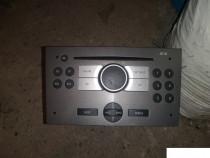 Radio cd player CD 30 opel astra H 2007