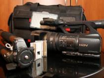 Camera video Sony fx 1200