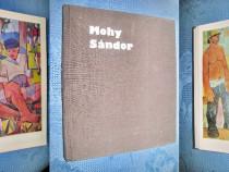 B122-Mohy Sandor-Album scoala maghiara-Budapesta 1982.