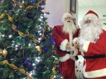 Închiriere Mos Crăciun in Constanta