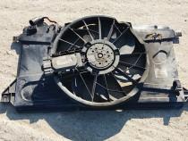 Electroventilator cu modul Ford Focus C-Max