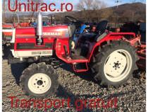 Tractor tractoras yanmar super forte FX17
