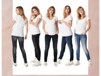 Blugi confortabili gravide livrare stoc